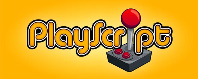 playscript